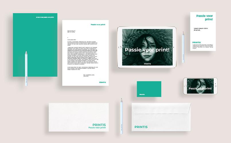 Online drukkerij - drukwerk met passie - Printis